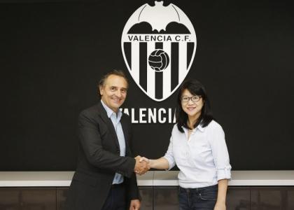 Il Valencia ingaggia Prandelli: