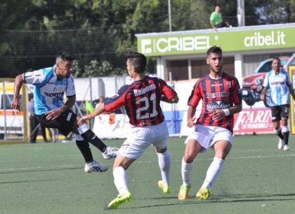 Lega Pro, 12a giornata: la presentazione di Virtus Francavilla-Monopoli