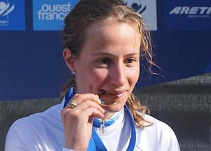 Ciclismo, Mondiali 2016: Morzenti d'argento nella crono juniores