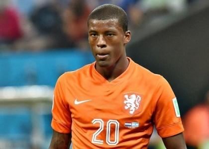 Sport in tv, 9 novembre: amichevole Olanda-Belgio in diretta su Fox Sports