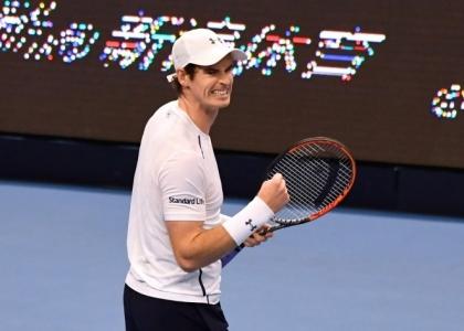 Atp Finals: Raonic si arrende, prima finale per Murray