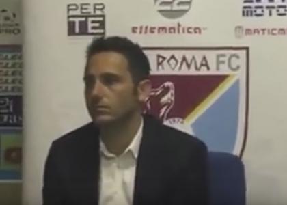 Lega Pro, Lupa Roma: esonerato Di Michele, torna Maurizi