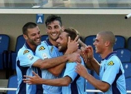 Lega Pro girone B, Albinoleffe-Santarcangelo 3-1: tabellino e highlights. Diretta