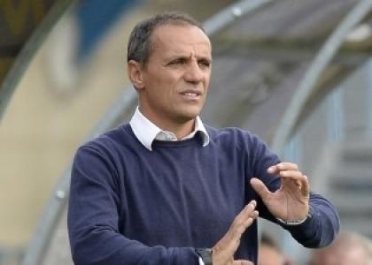 Lega Pro, Lumezzane: via Antonio Filippini, panchina a De Paola