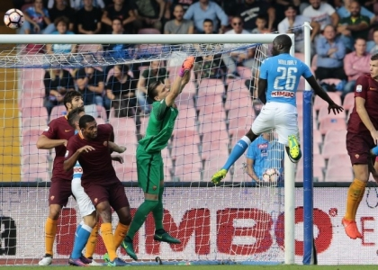 Serie A: Napoli-Roma 1-3, gol e highlights. Video