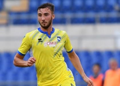 Serie A: Pescara-Sampdoria 1-1, gol e highlights. Video