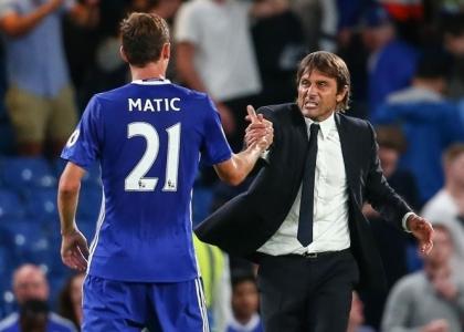 Premier: il Chelsea domina, 3-0 al Leicester
