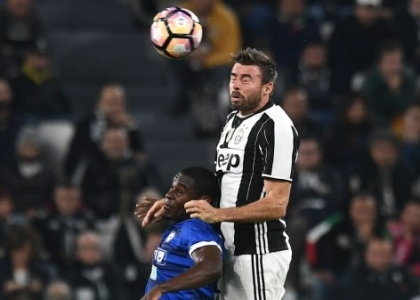 Serie A: Juventus-Udinese 2-1, le pagelle
