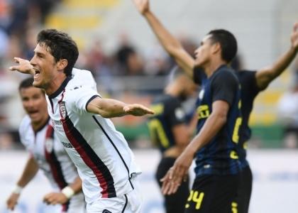 Serie A: Inter nella bufera, scatto Sassuolo