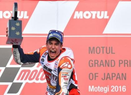 MotoGP 2016, Marquez campione del Mondo: l'analisi