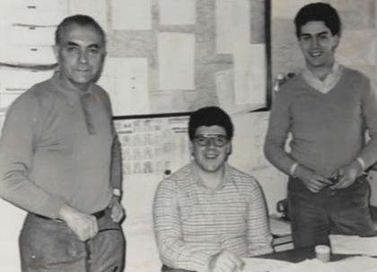 Basket: 24 anni fa si spegneva il grande Aldo Giordani