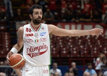 Basket, Serie A: Milano no-stop, Avellino e Reggio seconde