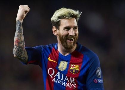Barcellona, offerta shock a Messi: 35 milioni netti all'anno