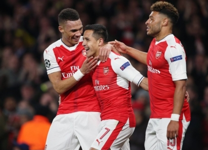 Premier: Arsenal e Tottenham show, Leicester nei guai