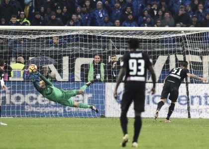 Serie A: Atalanta-Inter 2-1, gol e highlights. Video