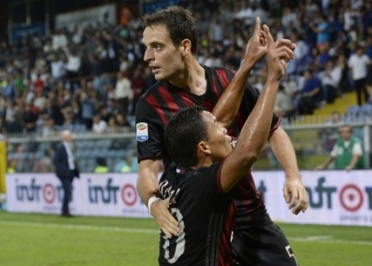 Serie A: Genoa-Milan x-y, gol e highlights. Video