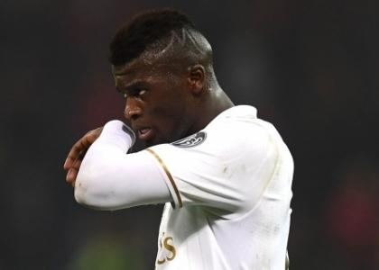 Serie A: tracollo Milan a Marassi, Genoa in estasi