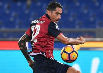 Serie A: Cagliari-Palermo 2-1, gol e highlights. Video