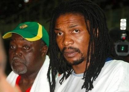 Rigobert Song colpito da ictus: è grave
