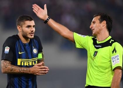 Serie A: Roma-Inter, è autorete di Icardi