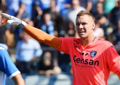 Serie A: Sassuolo-Empoli 3-0, le pagelle