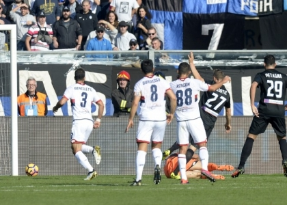 Serie A: Atalanta-Genoa 3-0, gol e highlights. Video