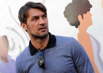 """Milan, Maldini: """"Ci sono, ma alle mie condizioni"""""""