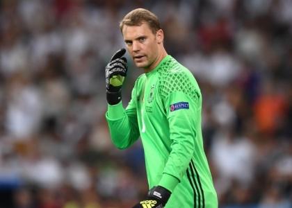 Russia, 2018 qualificazioni: la Germania incanta, favola Azerbaigian