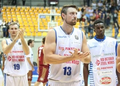 Basket, Serie A: Cantù vola col nuovo coach, suo il derby con Varese