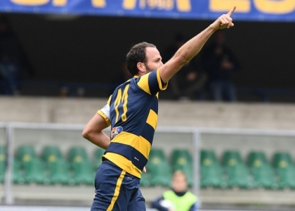Serie B: Verona-Pro Vercelli 3-0, gol e highlights. Video