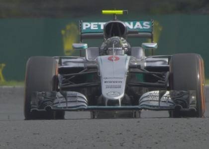 Sport in tv, 25 novembre: F1, le libere del GP Abu Dhabi su RaiSport