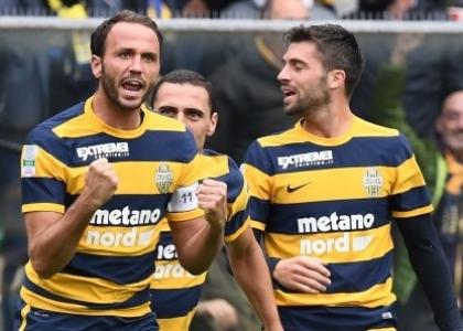 Serie B: Verona-Perugia 2-2, gol e highlights. Video
