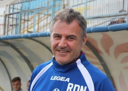 """Akragas, Di Napoli: """"Siamo una squadra garibaldina"""""""