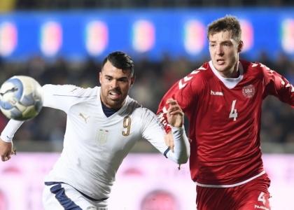 Amichevoli, Under 21: l'Italia non sfonda, 0-0 con la Danimarca