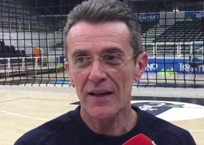 Volley, SuperLega: Trento cade a Piacenza, la fuga è rimandata