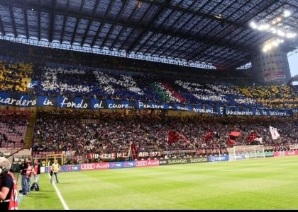 Milan-Inter, febbre da derby: San Siro verso il tutto esaurito