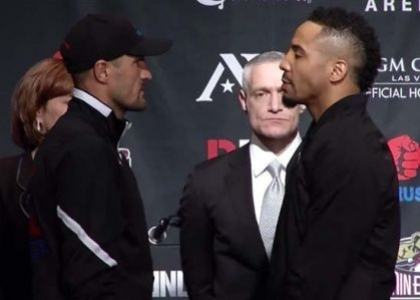 Boxe: Ward sfida Kovalev a Las Vegas