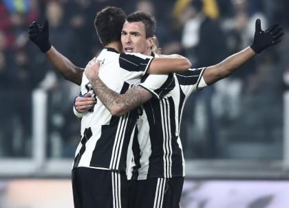 Serie A: Juventus avanti tutta, Pescara schiantato