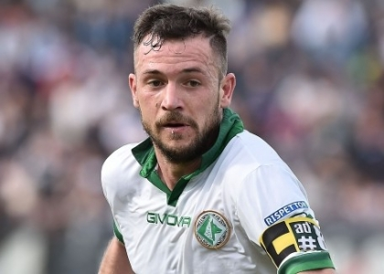 Serie B: Avellino-Pisa 1-0, gol e highlights. Video