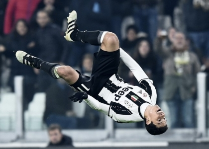 Serie A: Juventus-Pescara 3-0, gol e highlights. Video