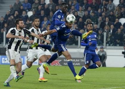 Champions: Juventus opaca, qualificazione rimandata
