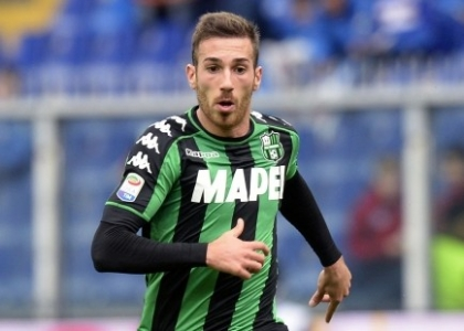 Europa League: Sassuolo-Genk 0-2, le pagelle