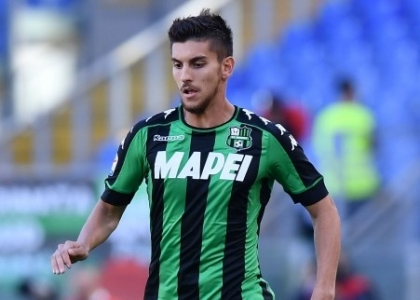 Serie A: Sassuolo-Empoli 3-0, gol e highlights. Video