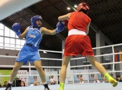 Boxe: Europei femminili alle semifinali