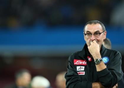 Serie A: Napoli-Sassuolo e Inter-Fiorentina, chi sbaglia è perduto