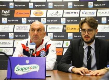 Lega Pro, 20a giornata: la presentazione di Fidelis Andria-Foggia