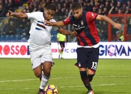 Serie A: Crotone-Sampdoria 1-1, le pagelle