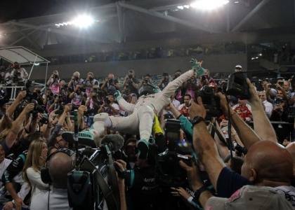 F1 2016: Rosberg, ritratto di un campione.