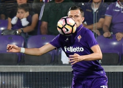 Serie A: Fiorentina-Sassuolo 2-1, gol e highlights. Video