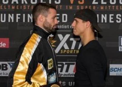 Boxe: da De Carolis a Pacquiao, un sabato all'insegna del ring